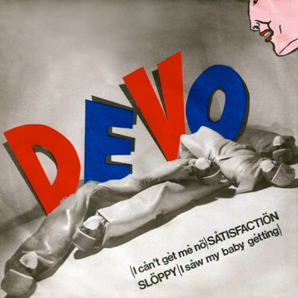 devo - satisfaction