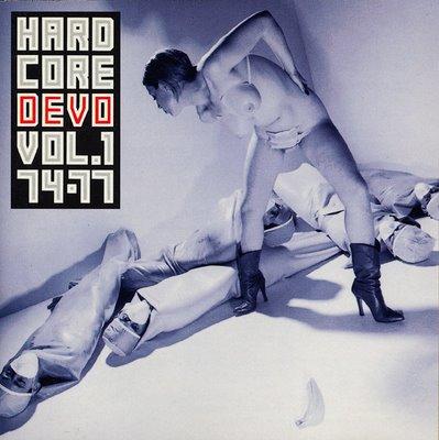 devo - hardcore